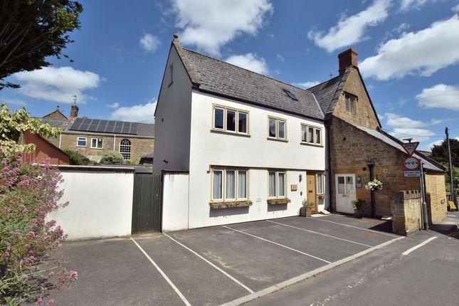 Thumbnail Property for sale in Crown Lane, South Petherton