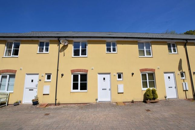 Thumbnail Semi-detached house for sale in Saxon Road, Tavistock