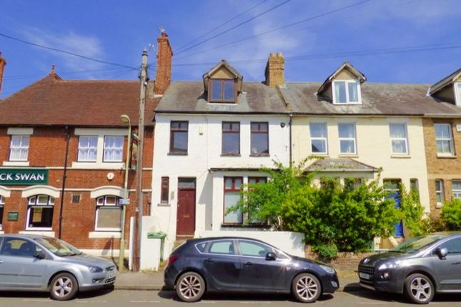 Thumbnail Flat to rent in St. Marys Road, Oxford