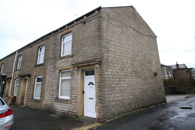 Thumbnail Terraced house for sale in James Street, Elland