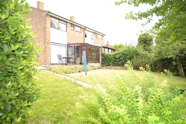 Thumbnail Semi-detached house to rent in Northdown Road, Longfield