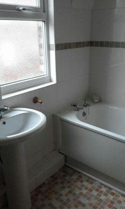 Bathroom of Baytree Road, Tranmere, Birkenhead CH42
