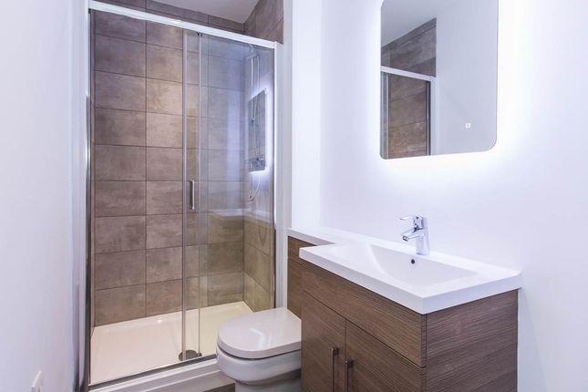Bathroom of Regent Street, Barnsley S70