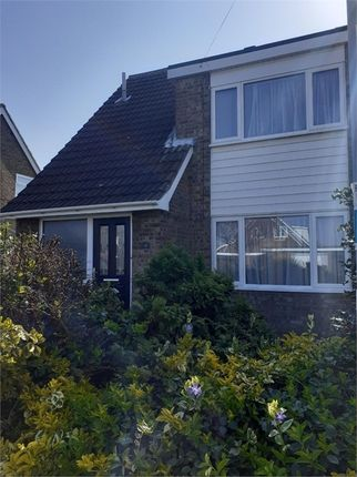 Thumbnail Semi-detached house to rent in Albina Garth, Hedon, Hull, East Riding Of Yorkshire