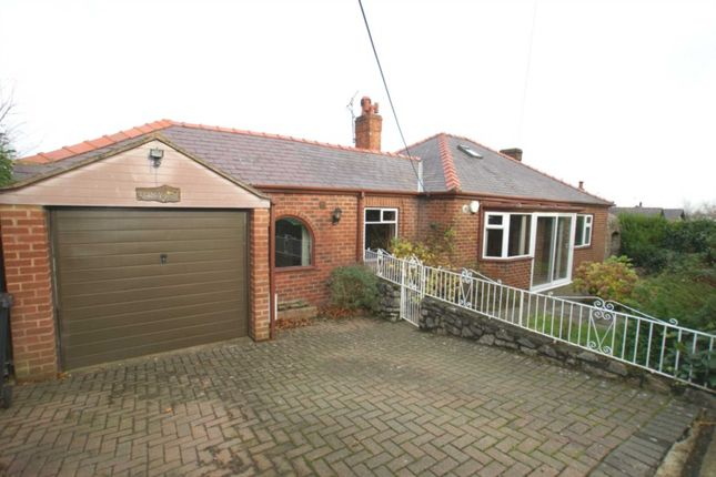 Thumbnail Detached bungalow to rent in Celyn Lane, Carmel, Holywell, 8Qw.