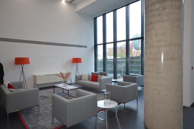 Thumbnail Flat to rent in Pienna Apartments, 2 Elvin Gardens, Wembley Park