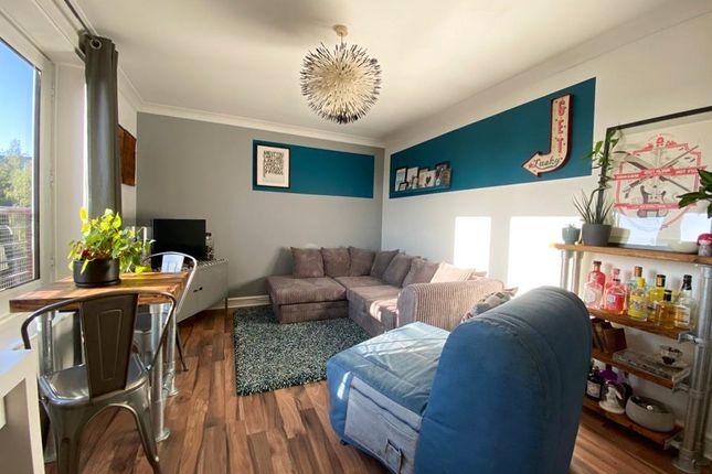 Livingroom of Newhall Hill, Birmingham B1
