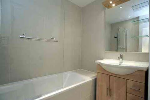 Bathroom of Sloane Avenue, London SW3