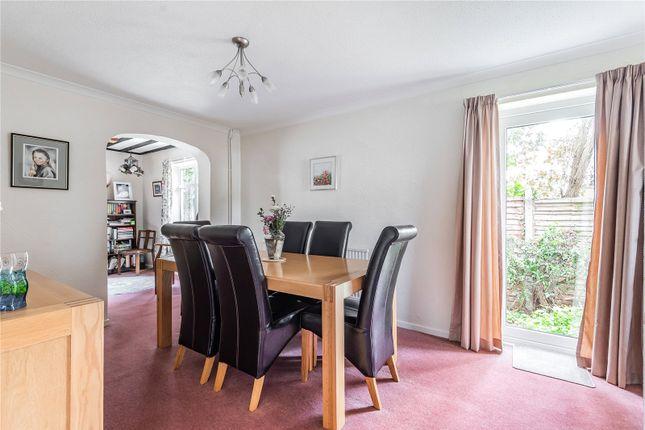 Dining Room of High Street, Needingworth, St. Ives, Cambridgeshire PE27