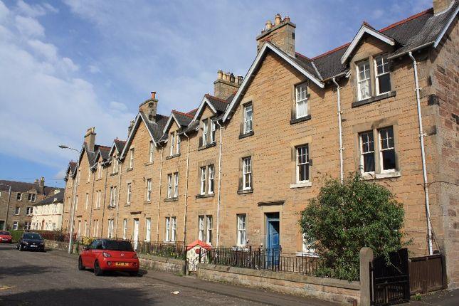 Thumbnail Flat to rent in Manse Street, Corstorphine, Edinburgh