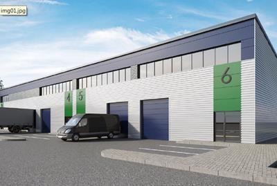 Thumbnail Warehouse to let in Chancerygate Business Centre, Unit 3, Goulds Close, Denbigh West, Milton Keynes, Buckinghamshire