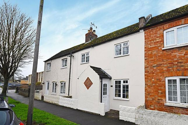 Thumbnail Terraced house for sale in Village Road, Cheltenham, Gloucestershire