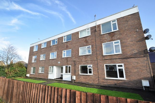 Thumbnail Flat for sale in Wood Lane, Greasby, Wirral