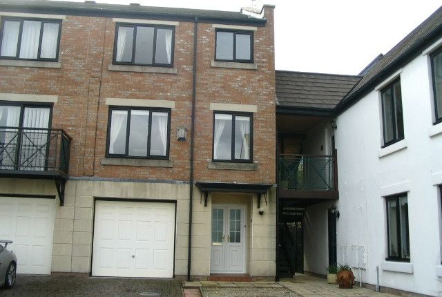 Thumbnail Link-detached house to rent in Harbour View, South Shields
