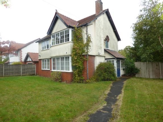 Thumbnail Detached house for sale in Eshe Road North, Blundellsands, Liverpool