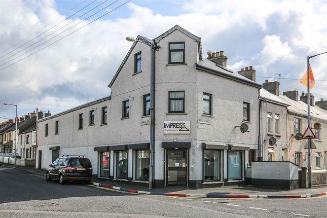 Newington Avenue, Larne, County Antrim BT40
