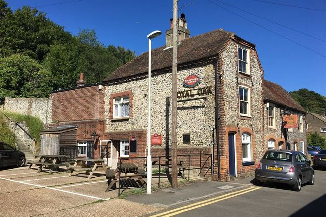 Thumbnail Property for sale in 32-36 Lower Road, Dover, Kent