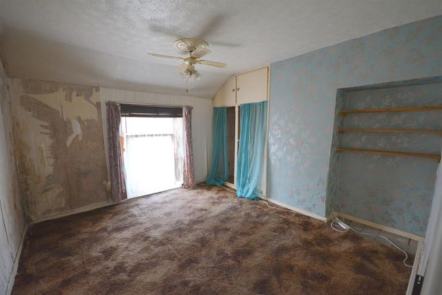 Master Bedroom of Redworth Road, Shildon DL4