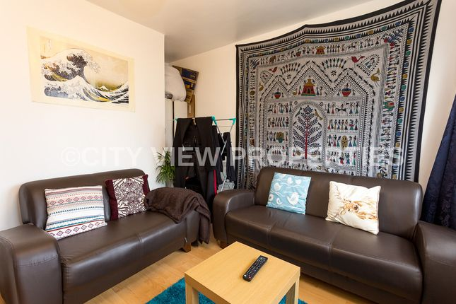 Thumbnail Maisonette to rent in Eric Street, London