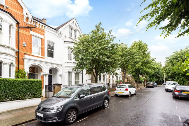 Thumbnail 5 bedroom terraced house for sale in Gorst Road, London