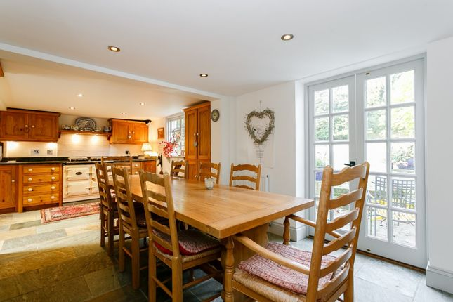 Thumbnail Detached house for sale in The Park, Uckfield, East Sussex