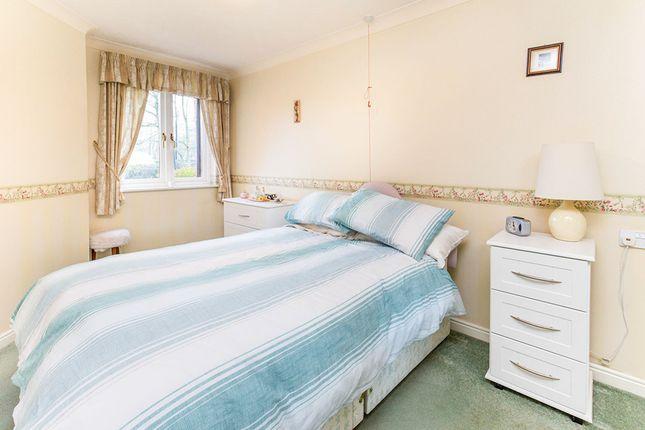 Bedroom of Squires Court, Woodland Road, Darlington, County Durham DL3