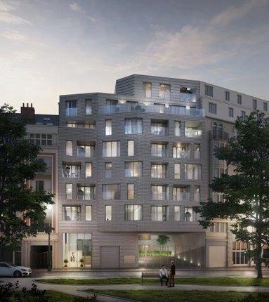 Brussels, Belgium, 2 bedroom apartment for sale - 43251118 ...