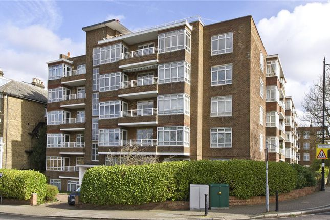 Thumbnail Flat for sale in Hillbrow, Richmond Hill