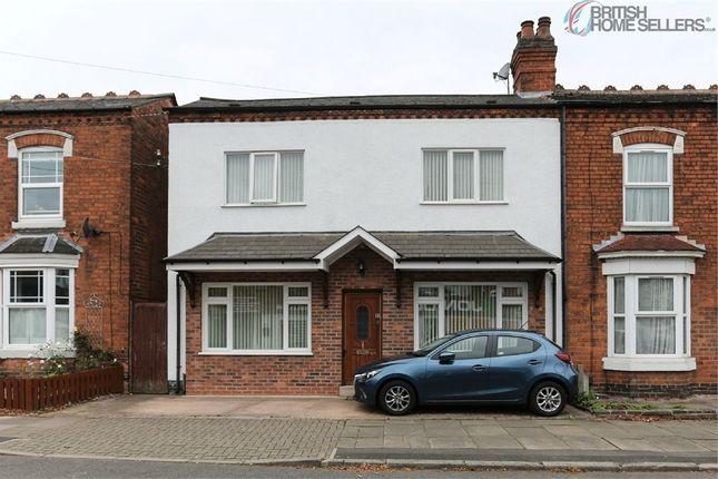 Holly Road, Kings Norton, Birmingham, West Midlands B30