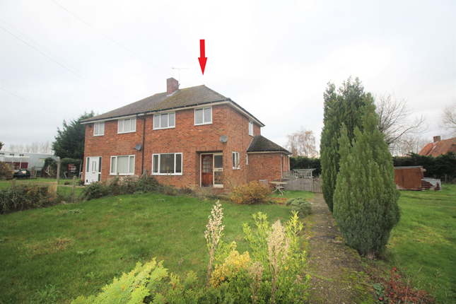 Thumbnail Semi-detached house for sale in Pearsons Green Road, Brenchley
