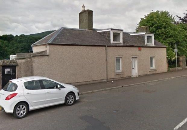Thumbnail Property to rent in High Buckholmside, Galashiels, Scottish Borders