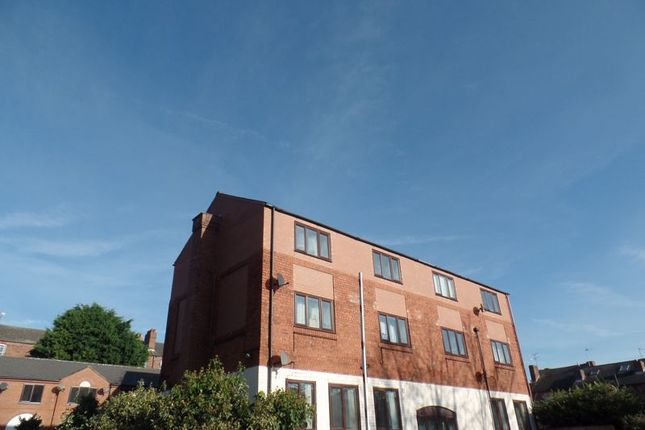 2 bed flat to rent in Friars Lane, Lincoln LN2