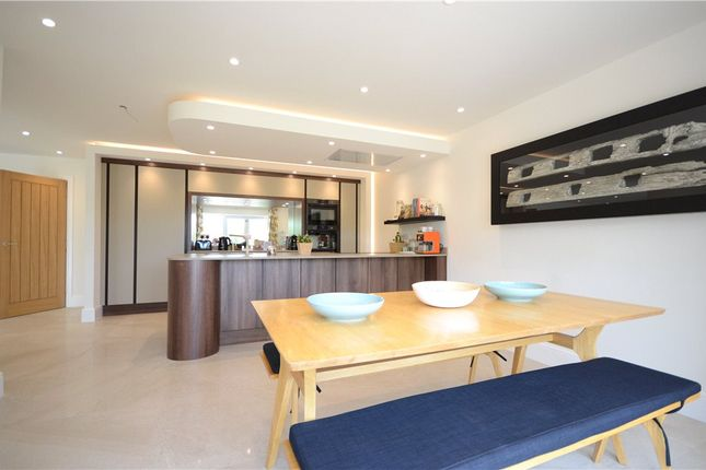 Kitchen/Diner of Checkendon, Reading, Oxfordshire RG8