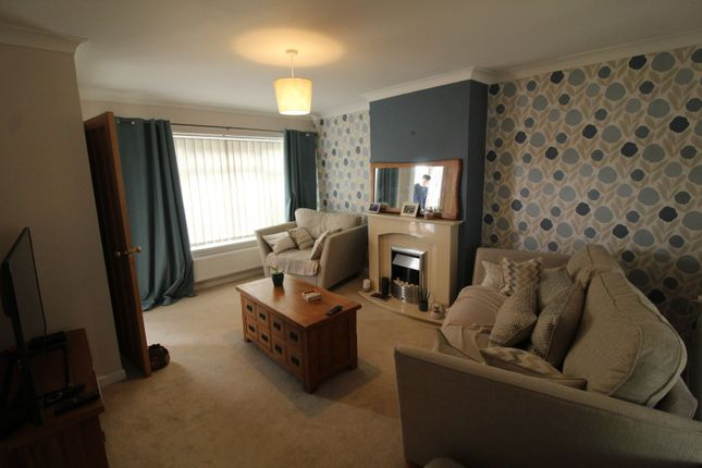 Living Room of Llewellin Close, Poole BH16