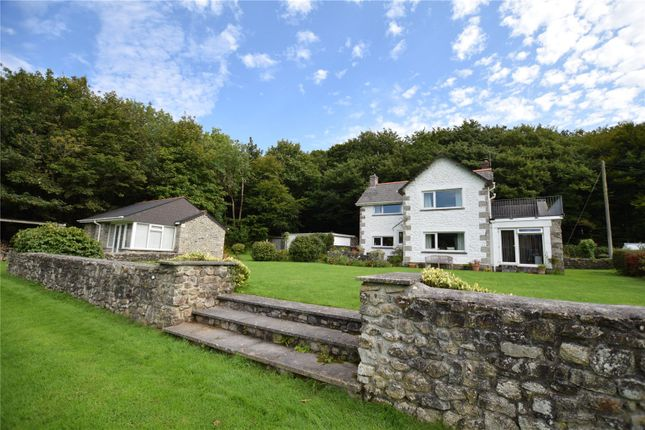 Thumbnail Detached house for sale in Short Hill, Treslothan