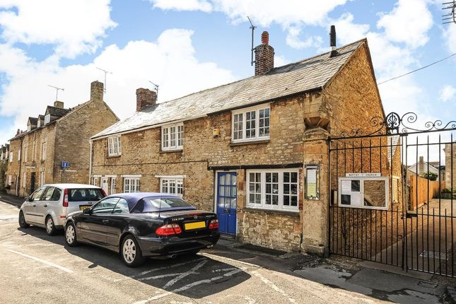 Thumbnail Cottage to rent in Lombard Street, Eynsham