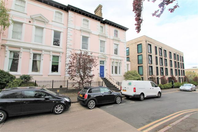 2 bed flat for sale in Princess Road East, New Walk, Leicester LE1