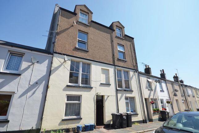 Flat 6, 20 Regent Street, Dawlish, Devon EX7
