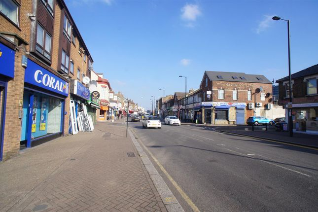 Thumbnail Commercial property for sale in Hertford Road, Enfield
