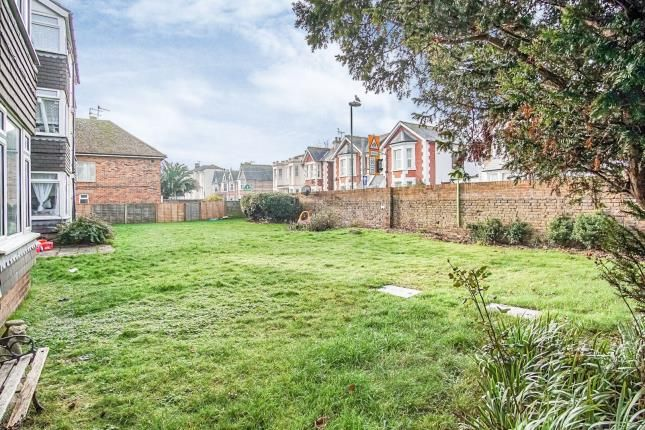 Rear Views of Glamis Court, Glamis Street, Bognor Regis, West Sussex PO21