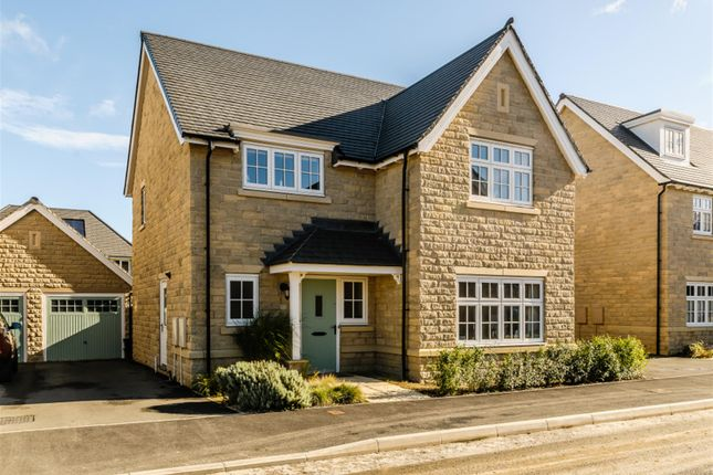 Thumbnail Detached house for sale in St. Andrews Walk, Newton Kyme, Tadcaster