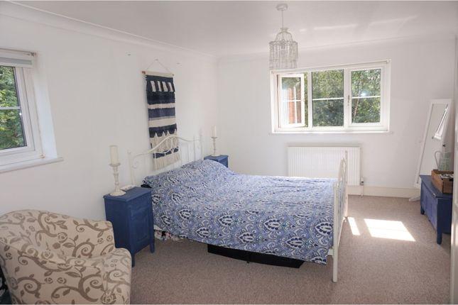 Bedroom One of Tircoed Fforest Village, Penllergaer SA4