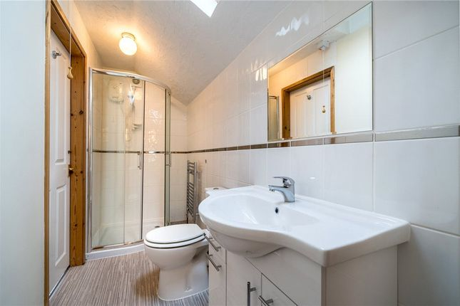 Shower Room of High Street, Pateley Bridge, Harrogate, North Yorkshire HG3