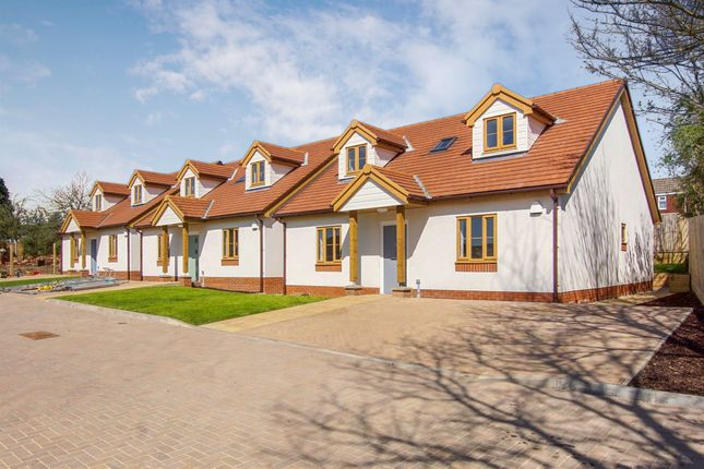 Bungalow for sale in Court Farm Close, Longwell Green, Bristol