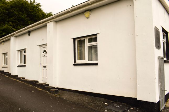 Thumbnail Flat to rent in Alliance Court, Heol Tyllwyd, Tonyrefail
