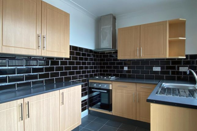 Thumbnail Terraced house to rent in Trewyddfa Road, Morriston, Swansea