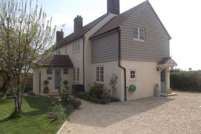 Thumbnail Cottage to rent in Longburton, Sherborne
