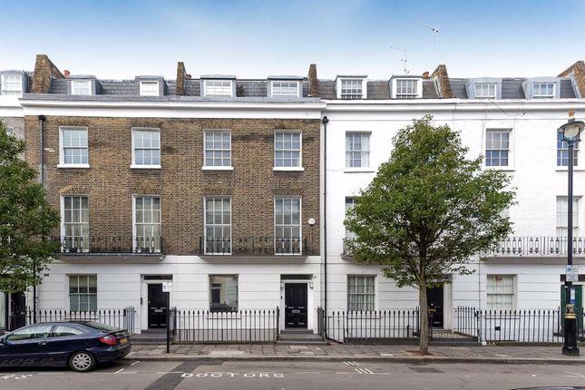 Thumbnail Property to rent in Denbigh Street, London