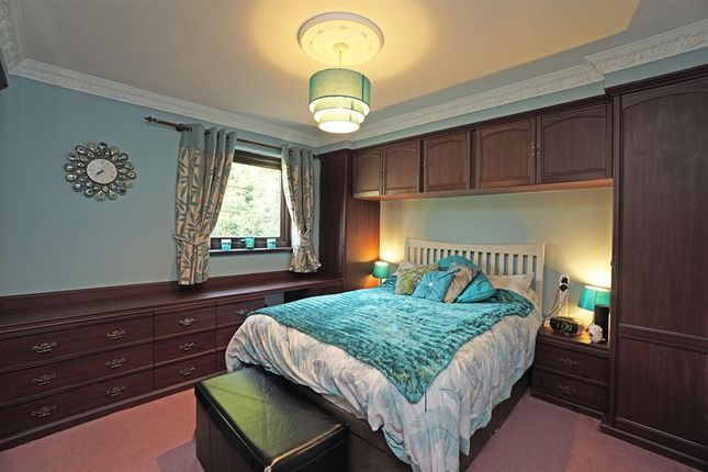 Master Bedroom of Phillips Road, Loxley, Sheffield S6