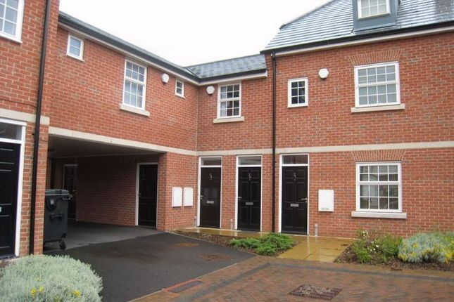 Thumbnail Flat to rent in Hamilton Mews, Doncaster, Doncaster
